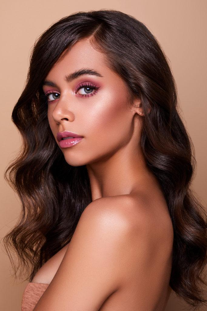Beauty Portrait Giulia Natascha Lindemann