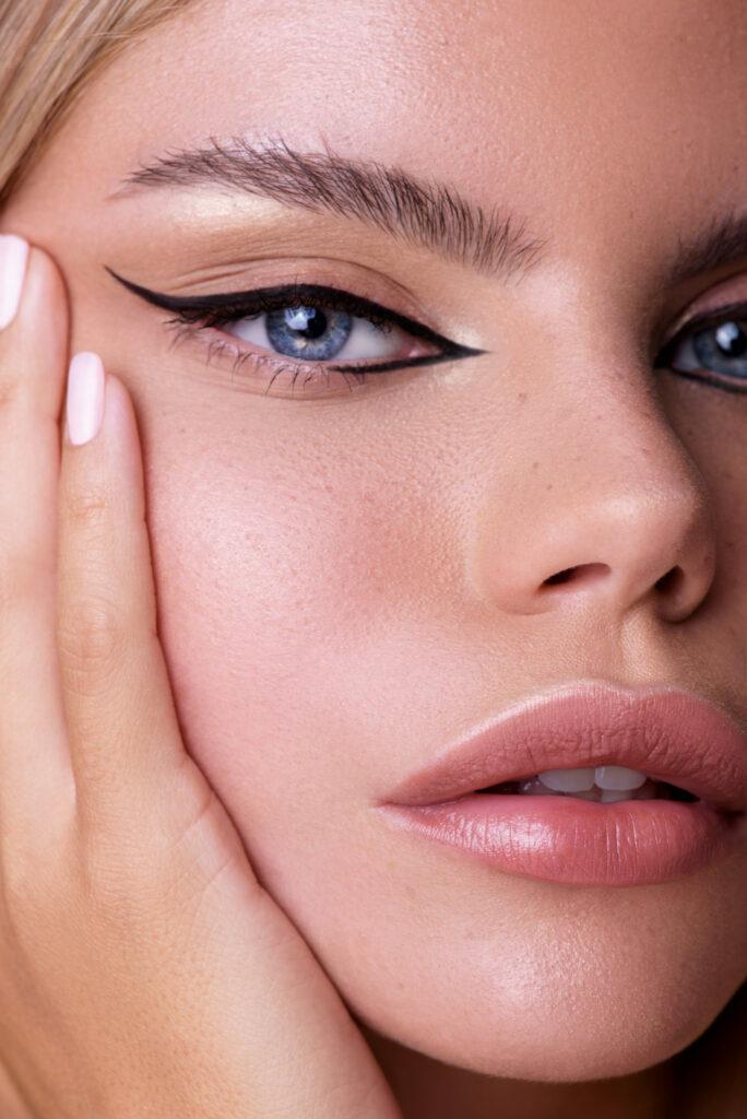 Beauty Aliona Cat Eyeliner