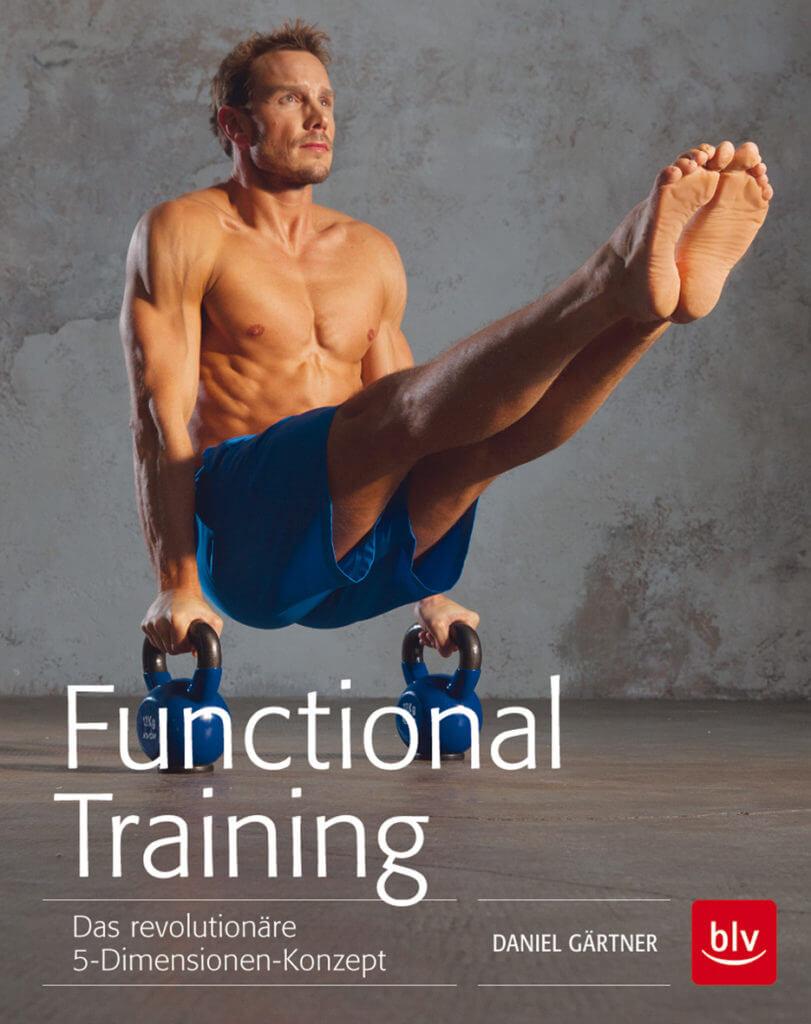 Functional Training Buch von Daniel Gärtner