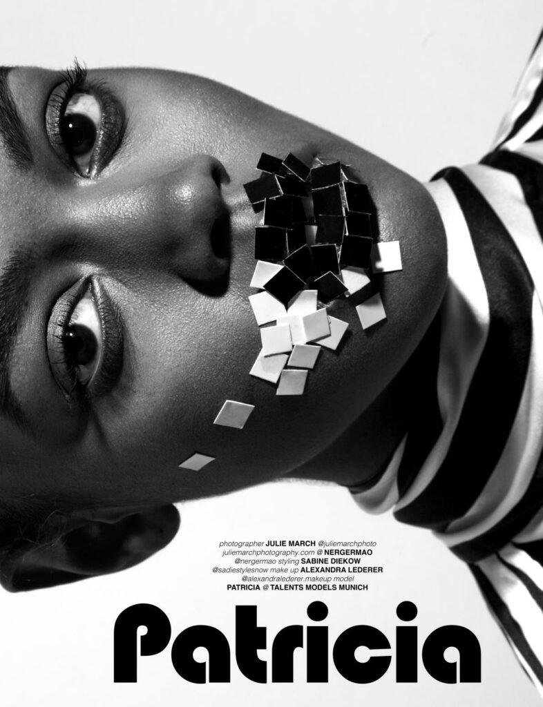 Patricia Lucy's Magazin