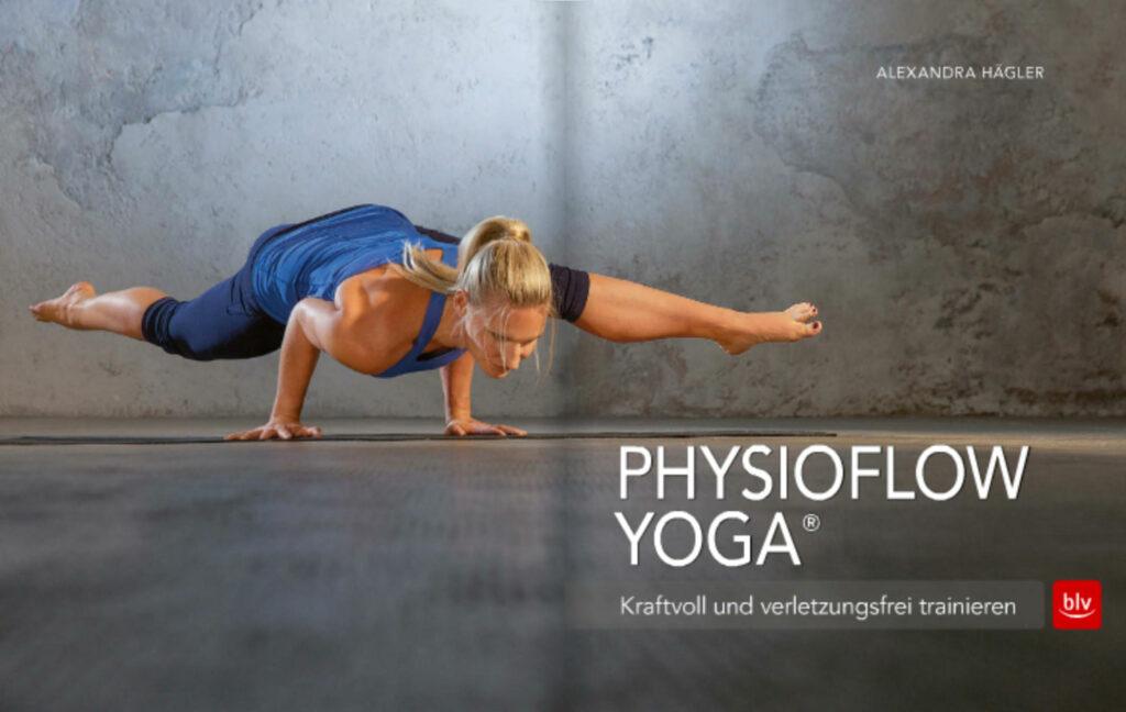 Physioflow Yoga von Alexandra Hägler
