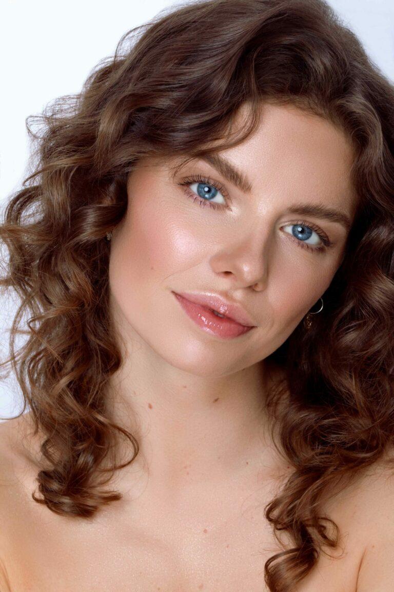 Online Make-up Kurs Look: Katrin Nude Makeup