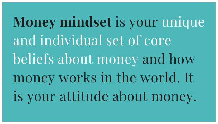Money-Mindset