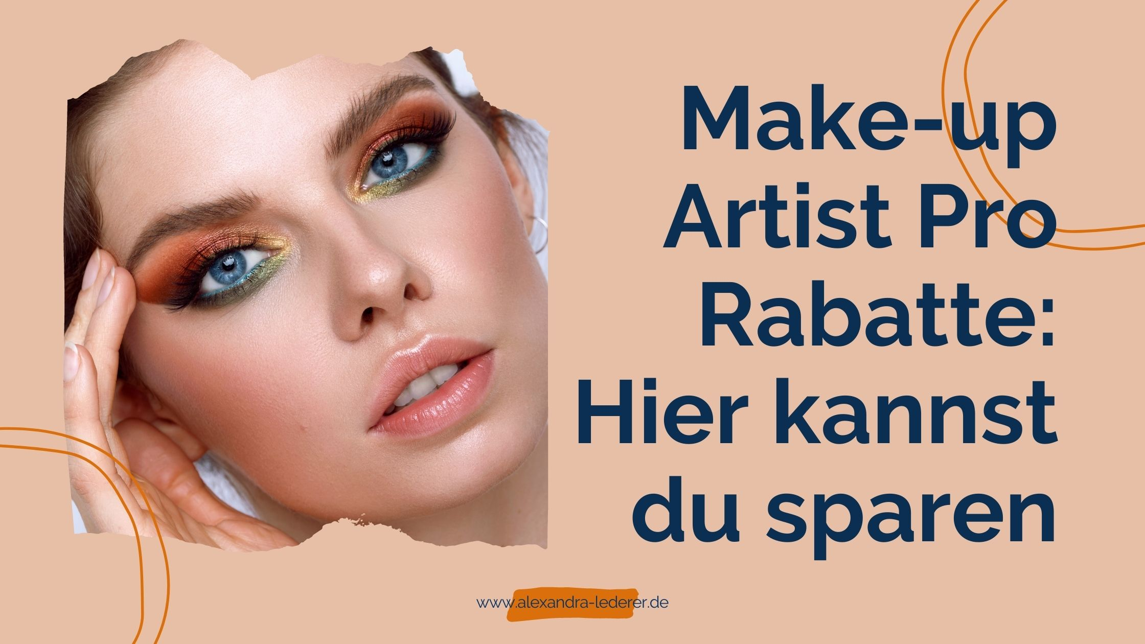 Make-up Artist Pro Programm