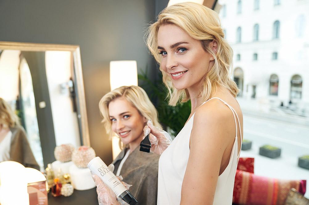 Alexandra Lederer Make-up Artist München