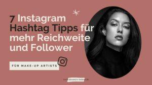 Instagram Hashtag Tipps